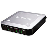 Cisco RVS4000 4-Port Gigabit Security Router-VPN