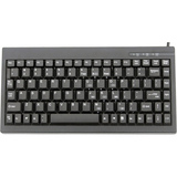 Solidtek KB-595BP Mini Keyboard