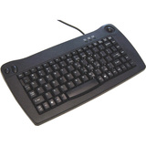 Solidtek KB-5010BP Mini Keyboard