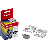 Canon BCI-11 Black Ink Cartridges
