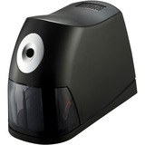 Bostitch Quick Action Electric Pencil Sharpener - Desktop - 1 Hole(s) - Black