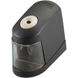 Bostitch Quick Action Battery-Operated Pencil Sharpener - Desktop - 1 Hole(s) - Black
