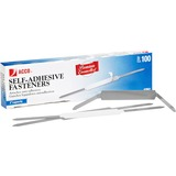 Acco Premium Self-Adhesive Fastener 70021