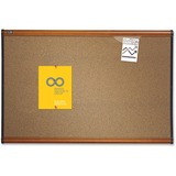 Quartet Prestige Colored Cork board B244LC