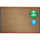 Quartet Prestige Colored Cork board B247LC