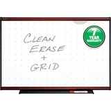 Quartet Total Erase Board TE547M