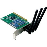 TRENDnet TEW-623PI Wireless N PCI Adapter - TEW623PI
