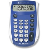 Texas Instruments Handheld Pocket Calculator - TI503SV