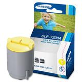 Samsung Yellow Toner Cartridge
