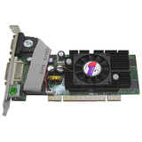 Jaton 3DForce6200 VIDEO-338 Graphics Card