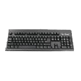 Keytronic E06101P2 Keyboard