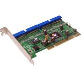 SIIG SC-PE4B12-S4 2-port PCI Ultra ATA Controller