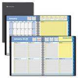 At-A-Glance QuickNotes Weekly and Monthly Appointment Book - 760505