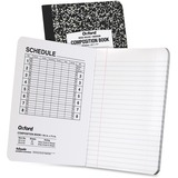 Esselte Oxford Recycled Composition Book