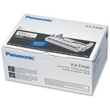 Panasonic Black Drum For KX-FLB801, KX-FLB811 and KX-FLB851 Fax Machines