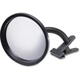 See All Portable Clip On Convex Mirror