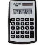 Victor 908 Pocket Calculator