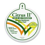 Beaumont Citrus II Solid Air Freshner