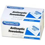 PhysiciansCare First Aid Antiseptic Towelette Refill