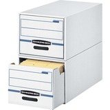 00722 - Bankers Box Stor/Drawer - Legal