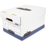 Bankers Box R-Kive Storage Box - 0077101