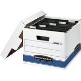 Bankers Box Hang'N'Stor Storage Box