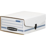 Fellowes Bankers Box Liberty Bndr Pak Strge Boxes