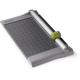 GBC SmartCut A400PRO Rotary Paper Trimmer - Cuts 10 Sheet - 12 Cutting Length - Metal Base