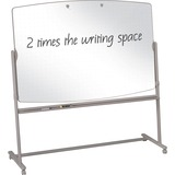 Quartet Total Erase Mobile Easel 3640TE