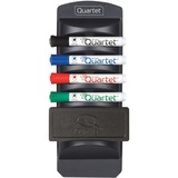 Quartet Marker Caddy Kit - Assorted Ink - 1  Each