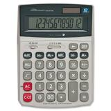 Compucessory Dual Power Desktop Calculator
