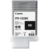 Canon Black Ink Tank For imagePROGRAF iPF500, iPF600, and iPF700 Printers