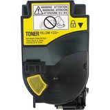 4053501 - Konica Minolta Yellow Toner Cartridge