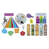 Trend Children's USDA My Pyramid Chart