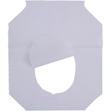 Genuine Joe Toilet Seat Cover 10150