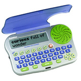 Franklin KID-1240 Children's Talking Dictionary & Spell Corrector