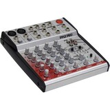 PylePro PYD-6070 6-Channel Audio Mixer - PYD6070