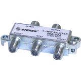 Steren 200-224 RF Splitter