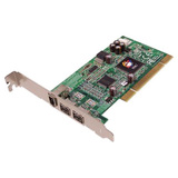 SIIG FireWire 800 PCI-32T