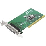 SIIG LP-P01011-S6 1-port PCI Parallel Adapter LP-P01011-S6