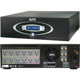 APC J Type 1000VA Tower UPS