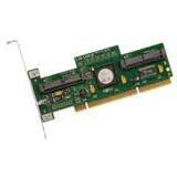 LSI Logic SAS3080X-R 8 Port SAS Host Bus Adapter - LSI00117