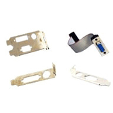 XFX Low Profile Bracket Kit - MABK01LP1K