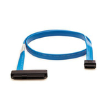 HP External Infiniband to Mini SAS 1x-2M Cable Assembly