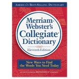 Merriam-Webster Collegiate Dictionary 10th Edition - 9