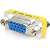 StarTech.com Slimline VGA HD15 Gender Changer - F/F GC15HSF
