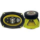 Pyle Gear X Series PLG69.5 Speaker