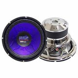 Pyle PL1290BL Subwoofer