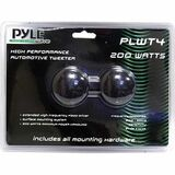 Pyle Wave Series PLWT4 High Performance Tweeter