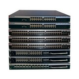 Enterasys SecureStack C3 24-Port Ethernet Switch with PoE